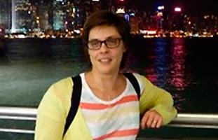 Bernadette VALLAT - Chef de Produit chez Edwin Europe