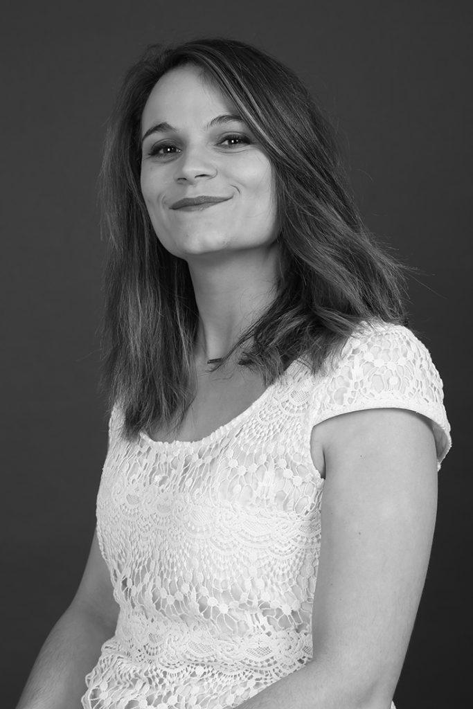 Photographie de Elodie MONNOT - Coordinatrice Merchansising chez Pimkie