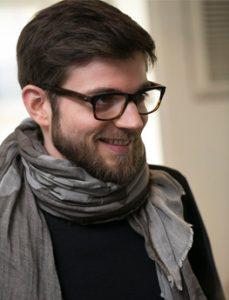 Photographie de Arnaud FROMM - Chef de Produit Developpement chez Louis Vuitton