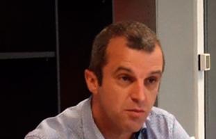 Jean-François TONIOLO - Directeur Général de Intex en Inde - Tissu pour habillement