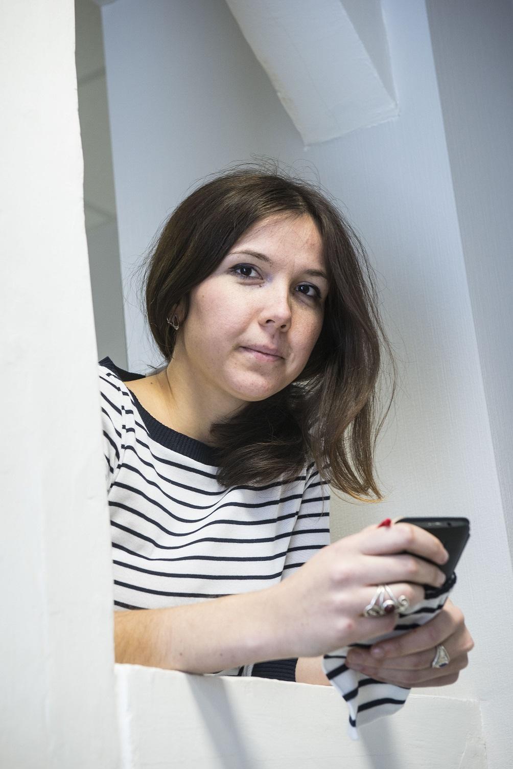 Mathilde Seyller