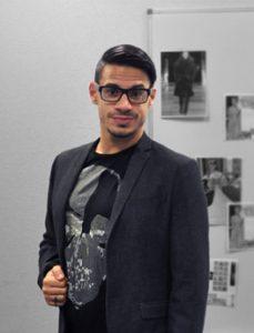 Christophe Dijoux - Directeur artistique - RKF Luxury Linen